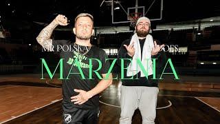 Kadr z teledysku Marzenia tekst piosenki Mr Polska, Bedoes