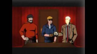 DJ Muggs vs. ILL Bill - Cult Assassin [2010] (Official Video) (Subtitulado al Castellano)