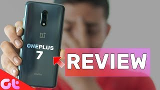 OnePlus 7 Full Review With Pros and Cons | Worth Buying? | GT Hindi