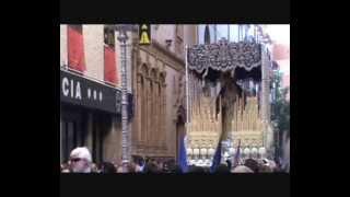 La Hiniesta En Trajano. Sevilla 2014