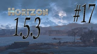 Let's play Fallout 4 with Horizon - Overconfidence kills