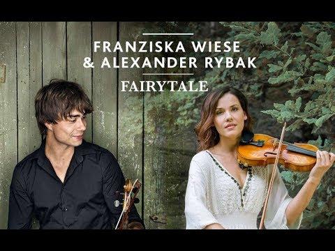 Fairytale Duett (Silverjam Mix) [Feat. Franziska Wiese]