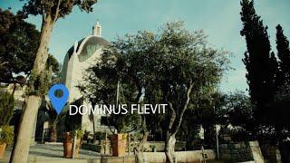 """""""È avvenuto qui"""" (14): Monte degli Ulivi"""
