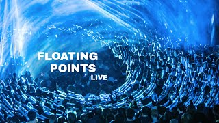 Floating Points - Live @ Printworks London 2019