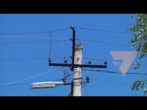 В электросети постоянно скачет напряжение