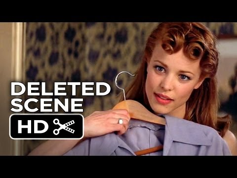 The Notebook Deleted Scene - Getting Ready (2004) - Ryan Gosling, Rachel McAdams Movie HD