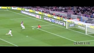 ברצלונה טיקי טאקה 2009-2015 הכדורגל היפה ביותר בכל הזמנים !!