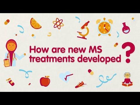 Πώς αναπτύσσονται οι νέες θεραπείες για την Πολλαπλή Σκλήρυνση;