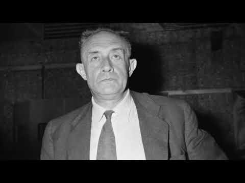 Vidéo de Henry de Montherlant