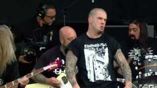 Down - Hail The Leaf (Live at Download Festival 2013) Pro Shot *HD 1080p