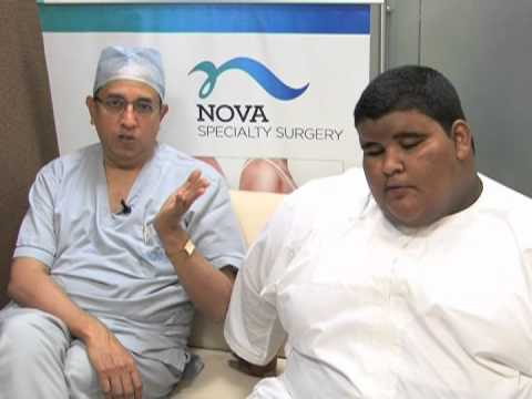 Adolescent Bariatric Surgery Patient Testimonial, Nova Specialty Surgery, In Bangalore, India