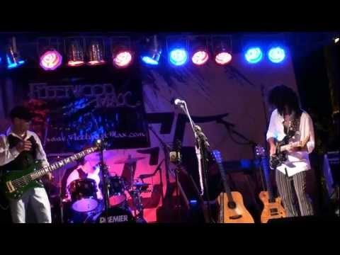 Fleetwood Max : Oh Well : Live @ Cooter Fest 2011 Iverness Florida