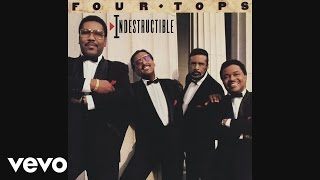 The Four Tops - Loco in Acapulco (Audio)