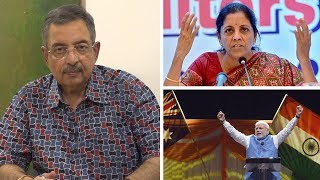 Jan Gan Man Ki Baat, Episode 307: Nirmala Sitharaman and India's Place in the World