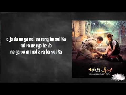 Yoonmirae - ALWAYS Lyrics (easy Lyrics) Mp3