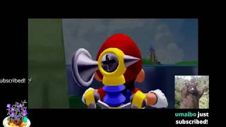 Dunkey Streams Super Mario Sunshine Part 2