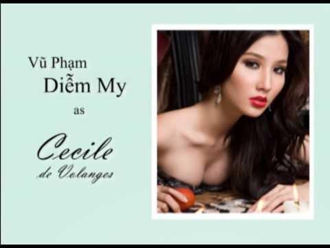 """Download YANTV_Ra mắt kịch Broadway """"Mối quan hệ nguy hiểm"""" tại Việt Nam HD Mp4 3GP Video and MP3"""