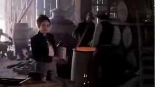 Mila Kunis -- Jim Beam Commercial! | Feb 2014