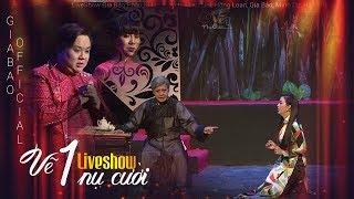 LiveShow Gia Bảo Phần III | Lệ Quyên, Minh Nhí, Hồng Loan, Gia Bảo, Trác Thuý Miêu