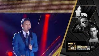 Rizky Febian - Kesempurnaan Cinta   Soundwave Remix   Actor of The Year   NET 3.0