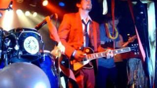 100 MONKEYS- Black Diamond (Opening Song @ The Viper Room) 08/06/10