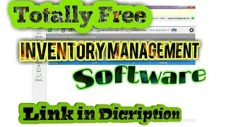 inventory management software free download crack - Thủ