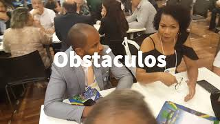 Espaço Multiplicidade realiza Hackaton Desafio + Brasil