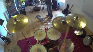 Video Wave - Transfusion (rehearsal footage from NILOX EVO & F-60)