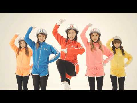 Crayon Pop - Bar Bar Bar