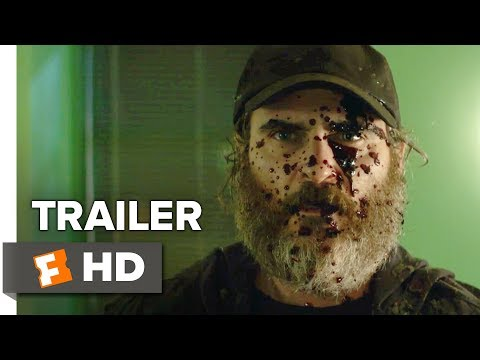 New Movie Clip for You Were Never Really Here