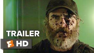 Download Youtube: You Were Never Really Here Trailer #1 (2018) | Movieclips Trailers
