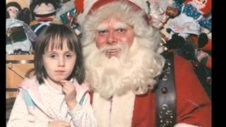 """Santa Claus Is Watching You"" - Ray Stevens"