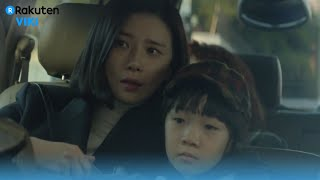 Mother - EP2 | Lee Bo Young and Heo Yool Run Away [Eng Sub]