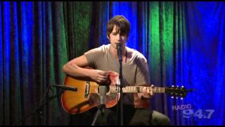 "Foster The People ""Helena Beat"" Live At RADIO 94.7"