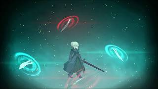 Chloe von Einzbern  - (Fate/Grand Order) - chloe is actually godlike