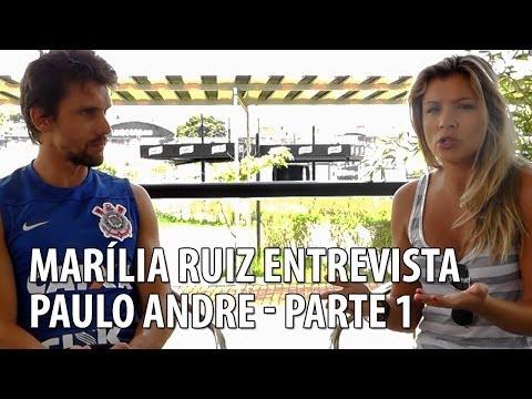 Paulo Andre comenta a bagunça da CBF e promete greve em maio