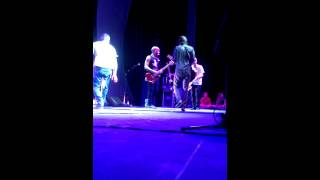 The Toadies - Velvet (with Zach Blair)