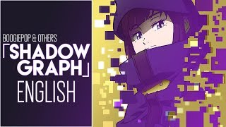 """Shadowgraph"" - Boogiepop 「2019」 (English Cover by Sapphire)"