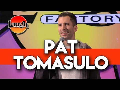 Pat Tomasulo | If Trump Was a Weatherman | Laugh Factory Chicago Stand Up Comedy