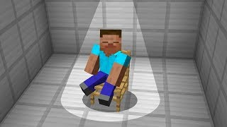 THE MOST BORING THING IN MINECRAFT.