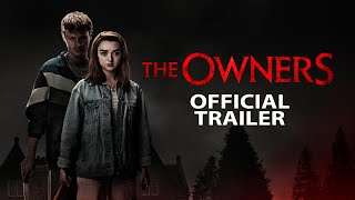 Trailer The Owners