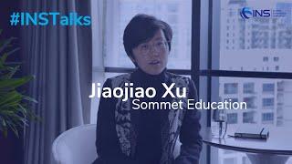 SOMMET EDUCATION – Jiao Jiao Xu