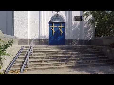В храме россии песня и текст песни