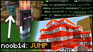 Minecraft Mod - TH-Clip