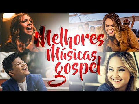 Louvores e Adoração 2020 - As Melhores Músicas Gospel Mais Tocadas 202