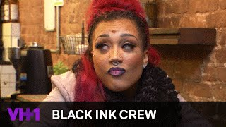 Baby Mama Drama For Donna | Black Ink Crew