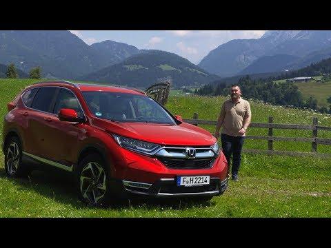 HONDA CR-V NOUVEAU  1.5 i-VTEC 4WD CVT Executive 5P