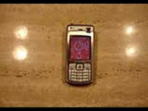 "Nokia N70 Sound Mp3 ""age Of Love"" Mp3"