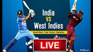 india vs west indies world cup 2019 live ten sports - TH-Clip