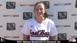 Melissa MacDonell
